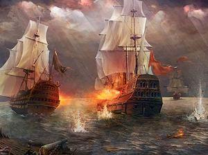 《海岛战争》扬帆起航 称霸海域等你来